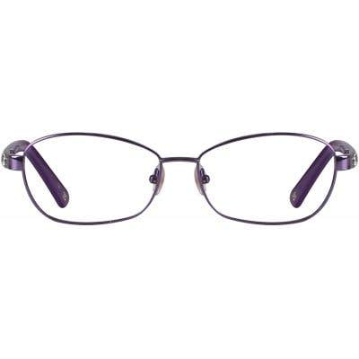 Rectangle Eyeglasses 131481-c