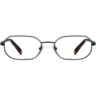 Geometric Eyeglasses 131483-c