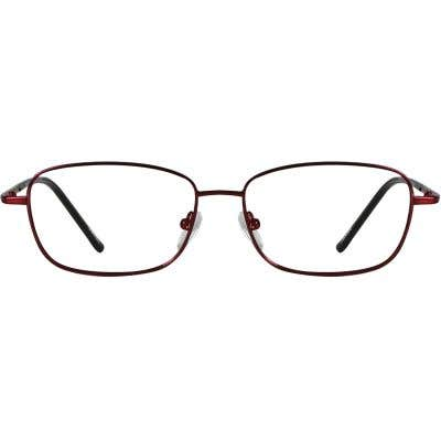 Rectangle Eyeglasses 131515