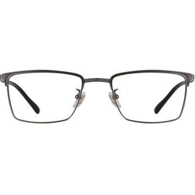 Rectangle Eyeglasses 131554-c