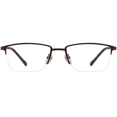 Rectangle Eyeglasses 131573-c