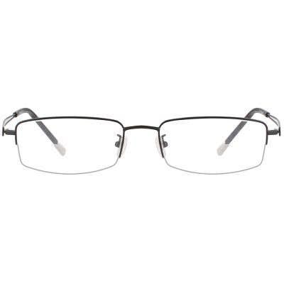 Titanium Eyeglasses 131927-c