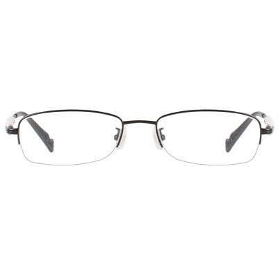 Titanium Eyeglasses 131933-c