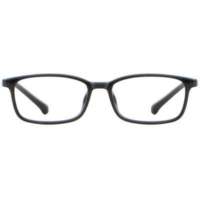 Rectangle Eyeglasses 132029-c