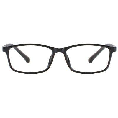Rectangle Eyeglasses 132037-c