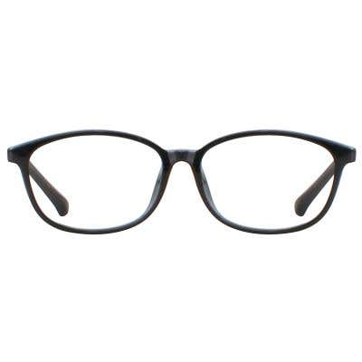 Rectangle Eyeglasses 132055
