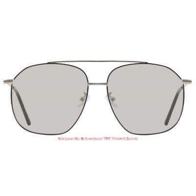 Pilot Eyeglasses 132057-c
