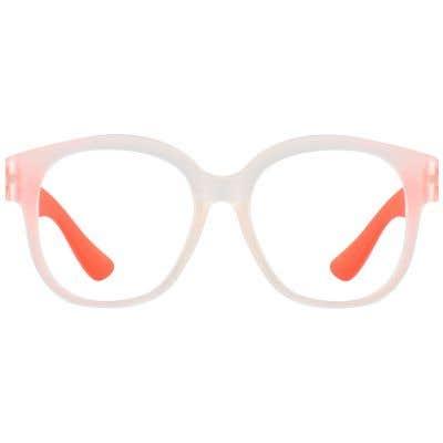 Rectangle Eyeglasses 132262-c