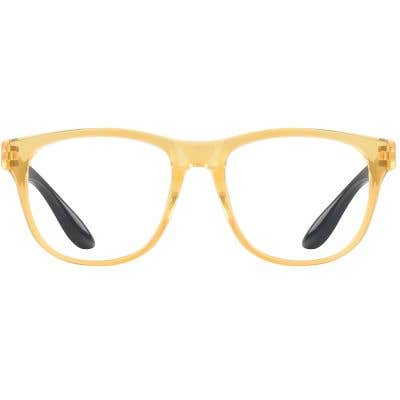 Rectangle Eyeglasses 132283-c