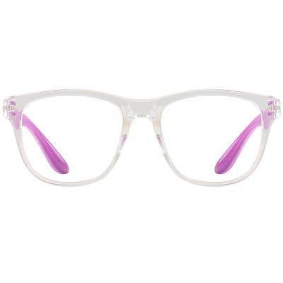 Rectangle Eyeglasses 132287-c