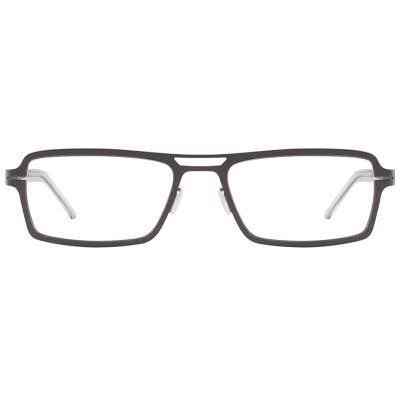 Titanium Eyeglasses 132394-c
