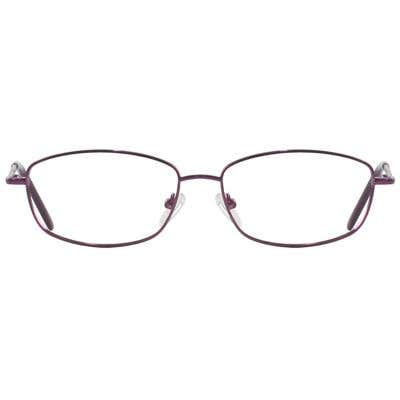 Rectangle Eyeglasses 132485
