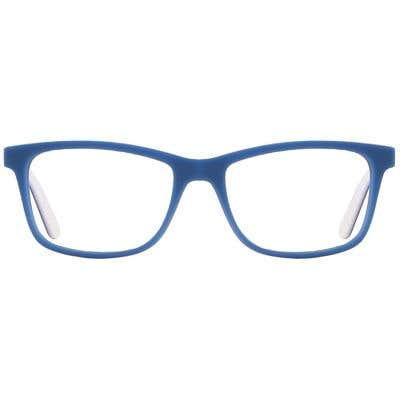 Rectangle Eyeglasses 132509-c