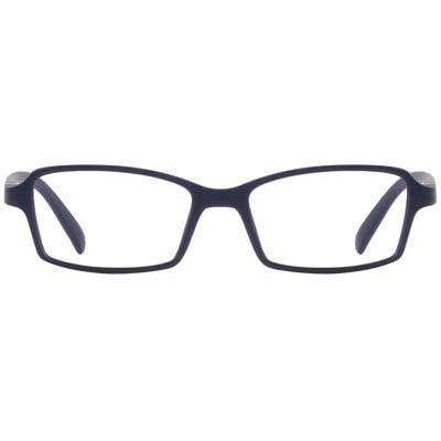 Rectangle Eyeglasses 132520