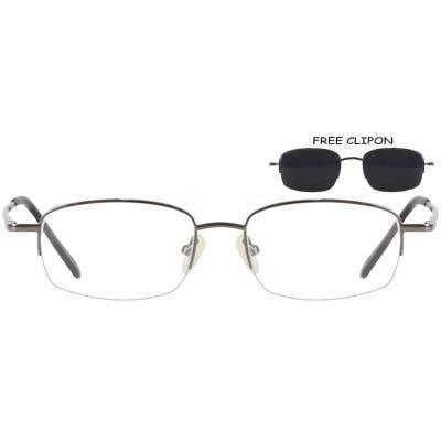 Clip-On Eyeglasses 132616