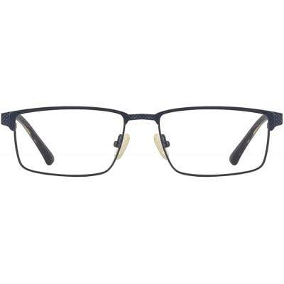 Wood Eyeglasses 132634-c