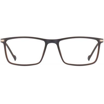 Square Eyeglasses 132644-c