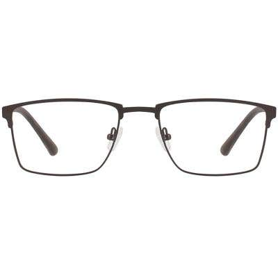 Wood Eyeglasses 132652-c