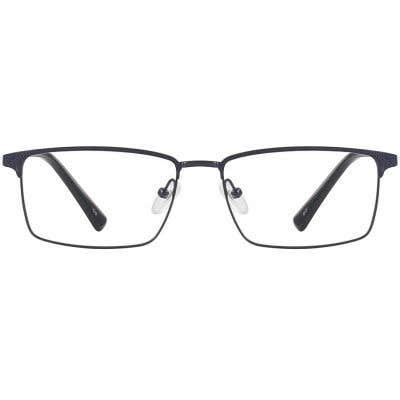 Rectangle Eyeglasses 132659-c