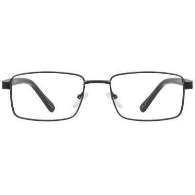 Rectangle Eyeglasses 132675-c