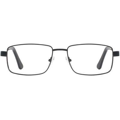 Rectangle Eyeglasses 132681-c