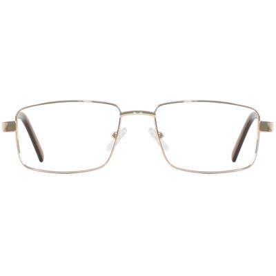 Rectangle Eyeglasses 132742-c