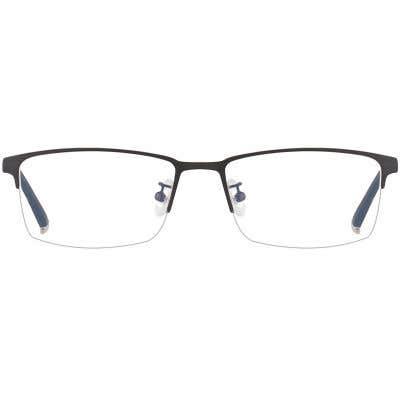 Rectangle Eyeglasses 132809-c