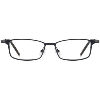 Titanium Eyeglasses 132822-c