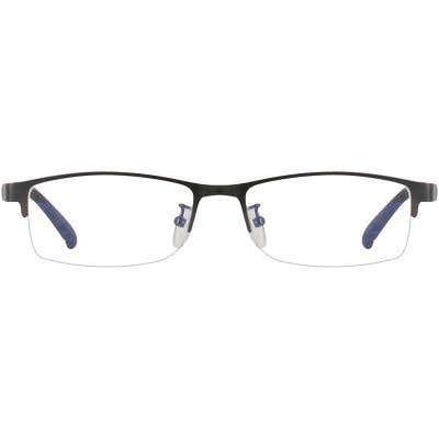 Rectangle Eyeglasses 132869-c