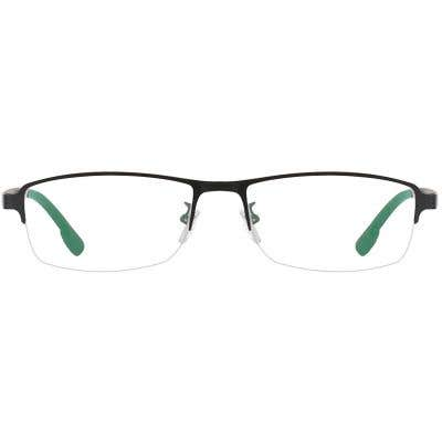 Rectangle Eyeglasses 132878-c
