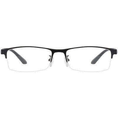 Rectangle Eyeglasses 132889-c