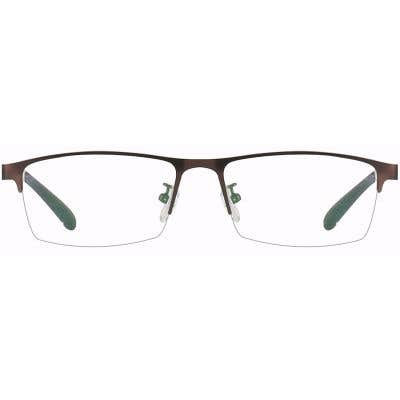 Rectangle Eyeglasses 132915-c