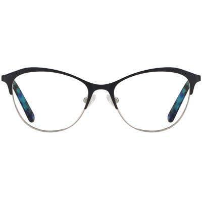 Cat Eye Eyeglasses 133101-c