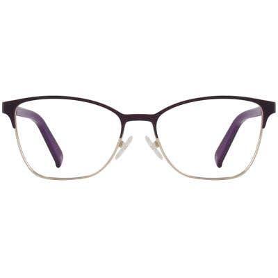 Cat Eye Eyeglasses 133120-c