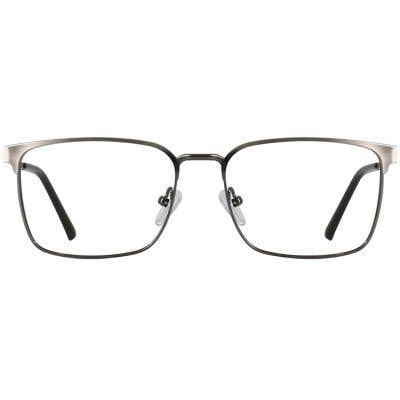 Square Eyeglasses 133132-c