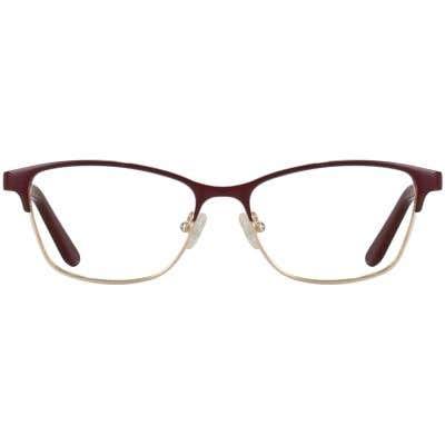 Rectangle Eyeglasses 133135-c