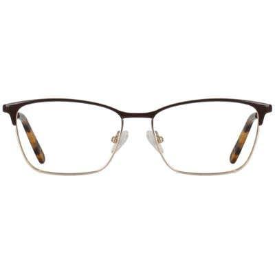 Rectangle Eyeglasses 133138-c
