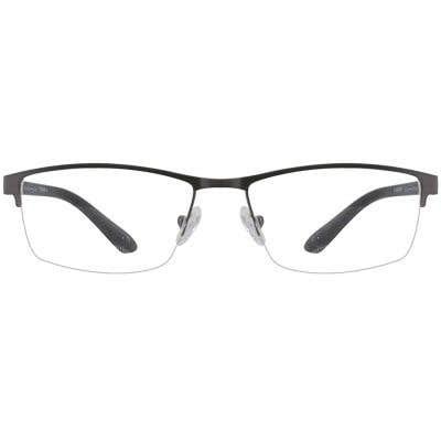 Rectangle Eyeglasses 133164-c