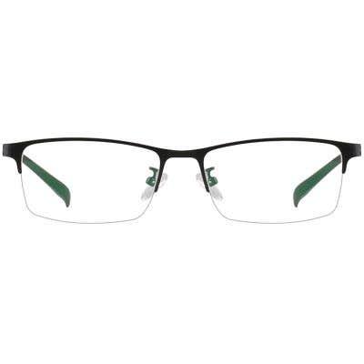 Rectangle Eyeglasses 133167-c
