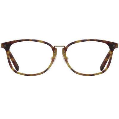 Rectangle Eyeglasses 133198-c