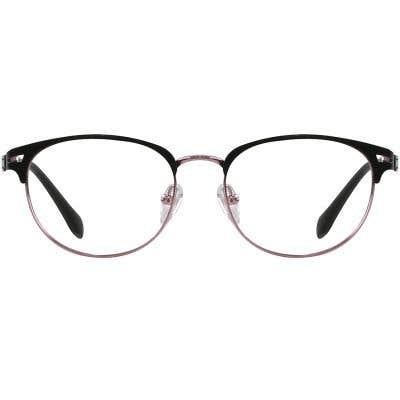 Titanium Eyeglasses 133210-c