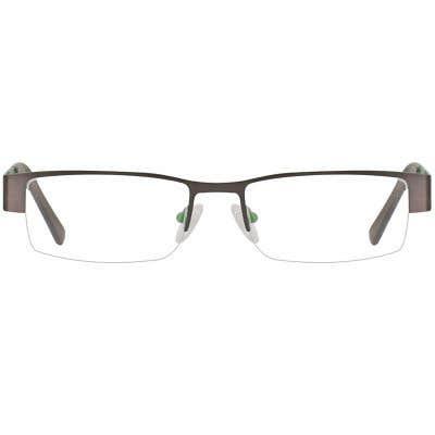 Rectangle Eyeglasses 133219-c