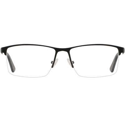 Rectangle Eyeglasses 133224-c