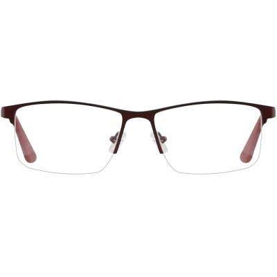 Rectangle Eyeglasses 133227-c