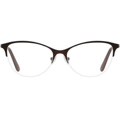Cat Eye Eyeglasses 133234-c