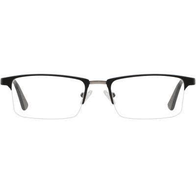 Rectangle Eyeglasses 133236-c