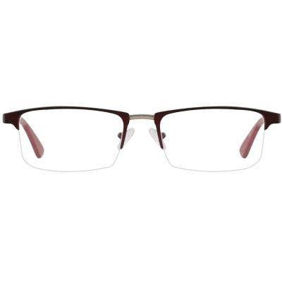Rectangle Eyeglasses 133239-c