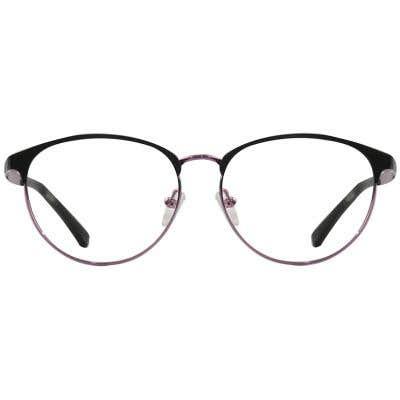 Titanium Eyeglasses 133264-c