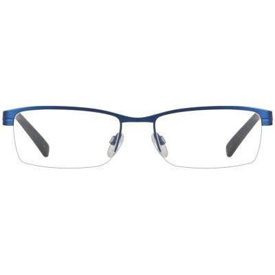 Rectangle Eyeglasses 133275