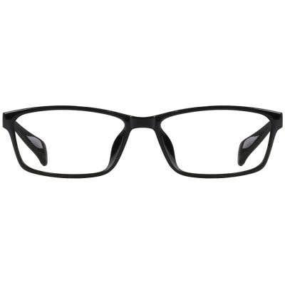 Rectangle Eyeglasses 133301-c
